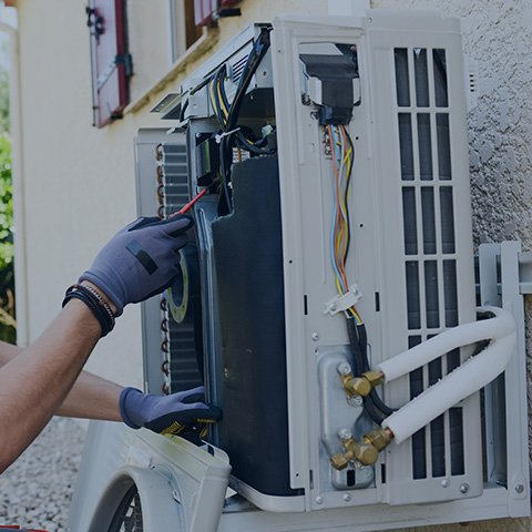Anaheim HVAC Repair Services